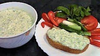 ЦАЦИКИ греческий соус ./Соус с чесноком ./Соус из йогурта ./Соус дзадзики .