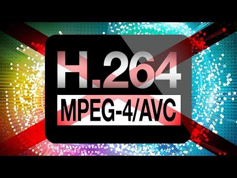 Где форматы H.264 (mp4), MPEG-2, FLV, F4V и WMV в After Effects - AEplug 071
