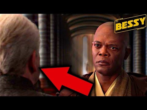 What Mace Windu Thought about Palpatine as Chancellor!? - Explain Star Wars