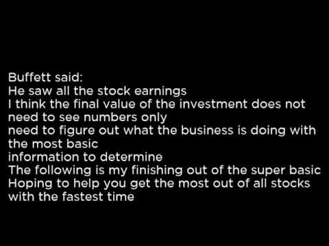 CACI - CACI International Inc CACI buy or sell Buffett read basic