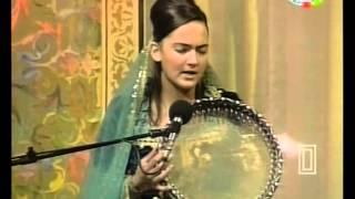 Gullu Muradova     Segah