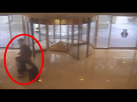 5 Scary People with Disturbing Backstories Caught on Camera...