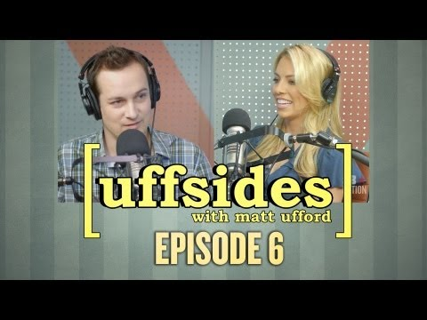 Uffsides NFL Podcast with Lindsay McCormick
