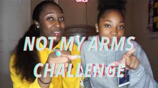 not-my-arms-challenge