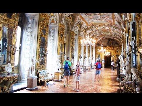 Doria Pamphilj Gallery - Rome, Italy