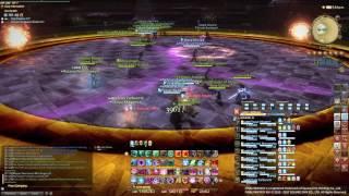 [Final Fantasy XIV] The Proto Ultima Weapon