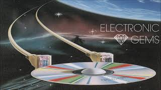 Electronic Visions - Space Groove