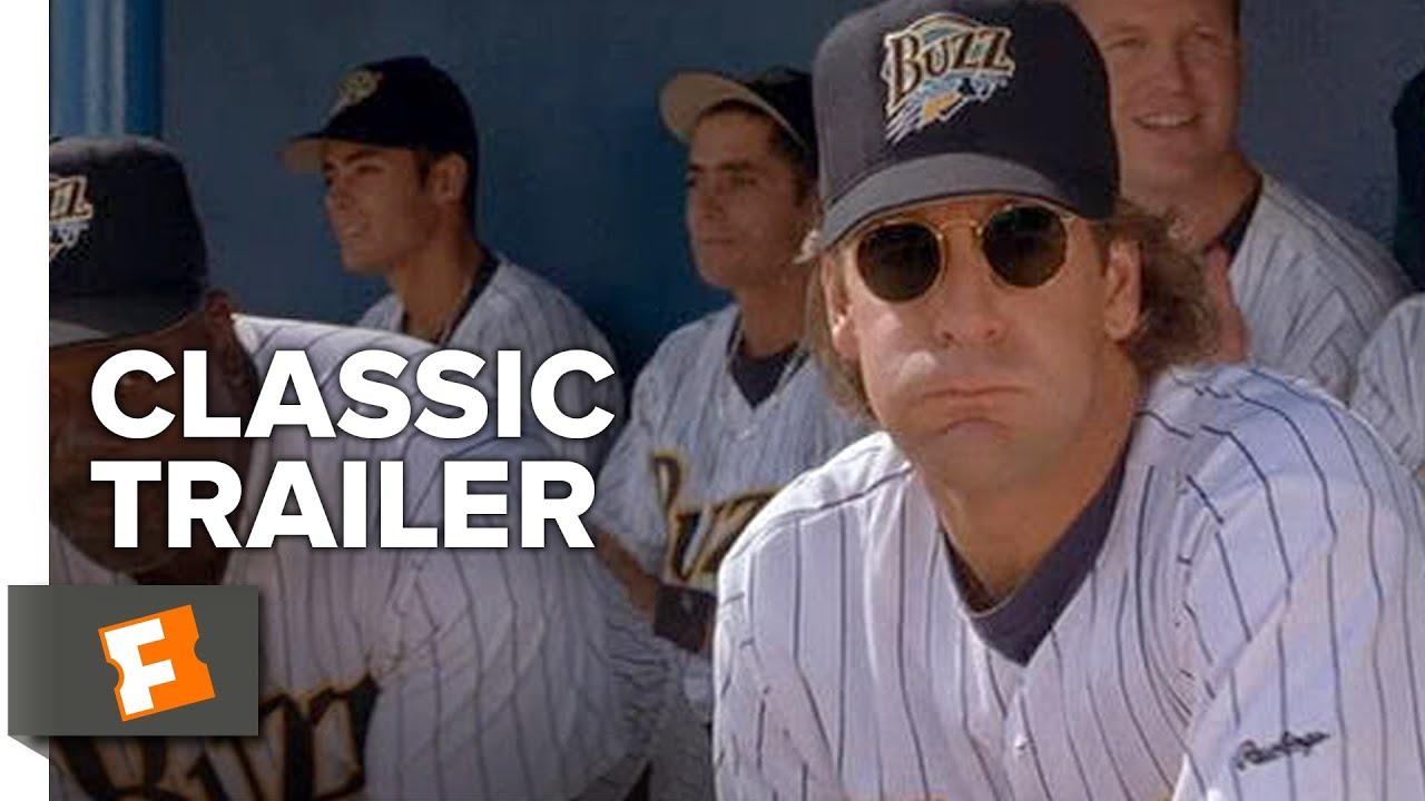 major league back to the minors 1998 scott bakula