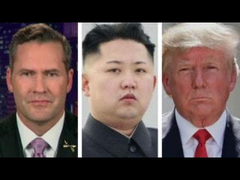 Waltz: Trump has unconventional style for NKorea strategy