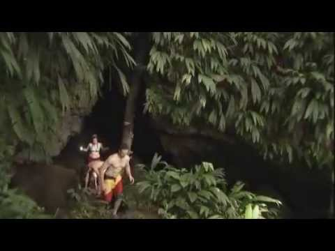 A Bat Cave in Bocas del Toro: Hidden Gems of Panama