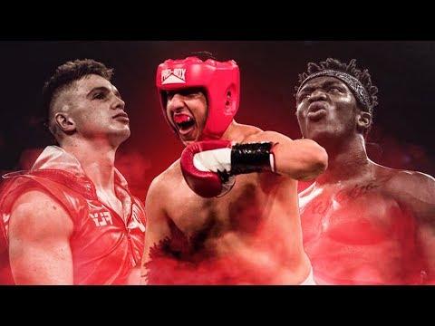 THE BEST NIGHT OF MY LIFE!!! (KSI vs Joe Weller)