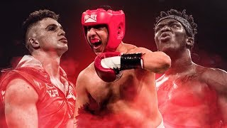 THE BEST NIGHT OF MY LIFE!!! (KSI vs Joe Weller)