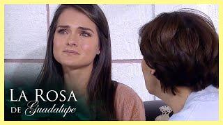 La Rosa de Guadalupe: Violeta vive un infierno con la familia de su esposo   La muñeca
