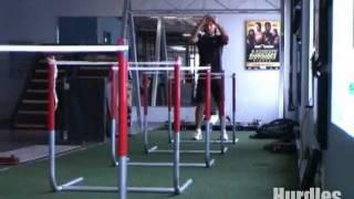Kris Letang summer training session at APC
