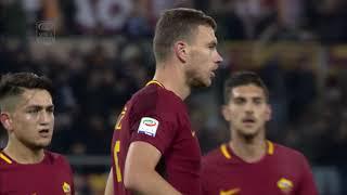 Roma - Spal 3 - 1 - Magazine - Giornata 15 - Serie A TIM 2017/18