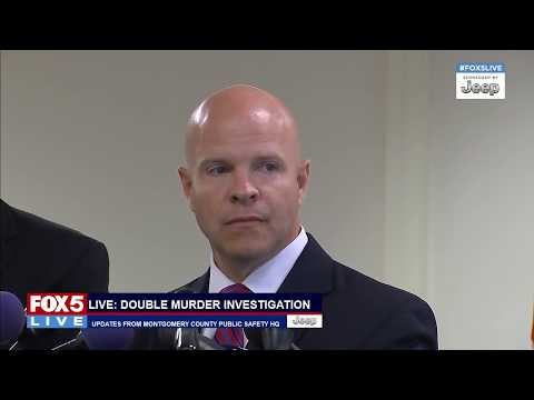 FOX 5 LIVE (6/16): Double murder investigation in MD; texting suicide case - GUILTY; POTUS in Fla.