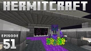 Hermitcraft 7 - Ep. 51: BEST SPAWNER EVER! (Minecraft 1.16) | iJevin