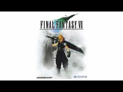 [Soundtrack] Final Fantasy VII - 3-11 Racing Chocobos-Place Your Bets [MIDI - Yamaha SoftSynth]