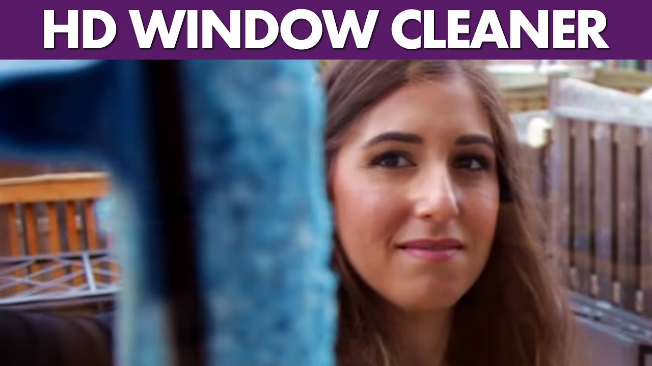 heavy duty exterior window cleaner day 19 31 days of