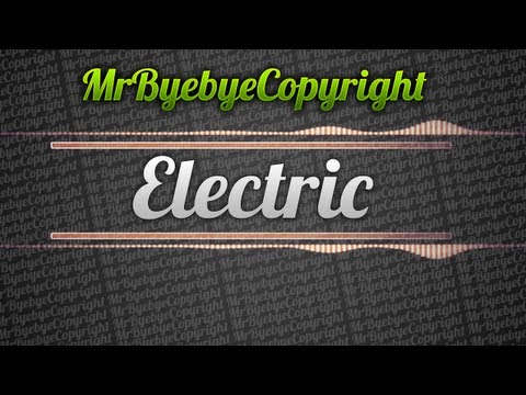 Mr ByeByeCopyright - iNexus - Dirty Disco (Electro)