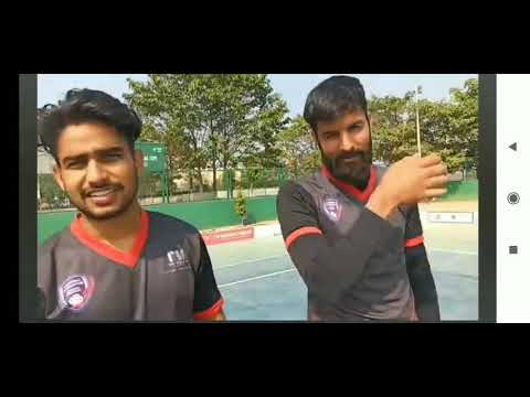 Download Waves v/s Destroyer floorball Club matches Team Entry