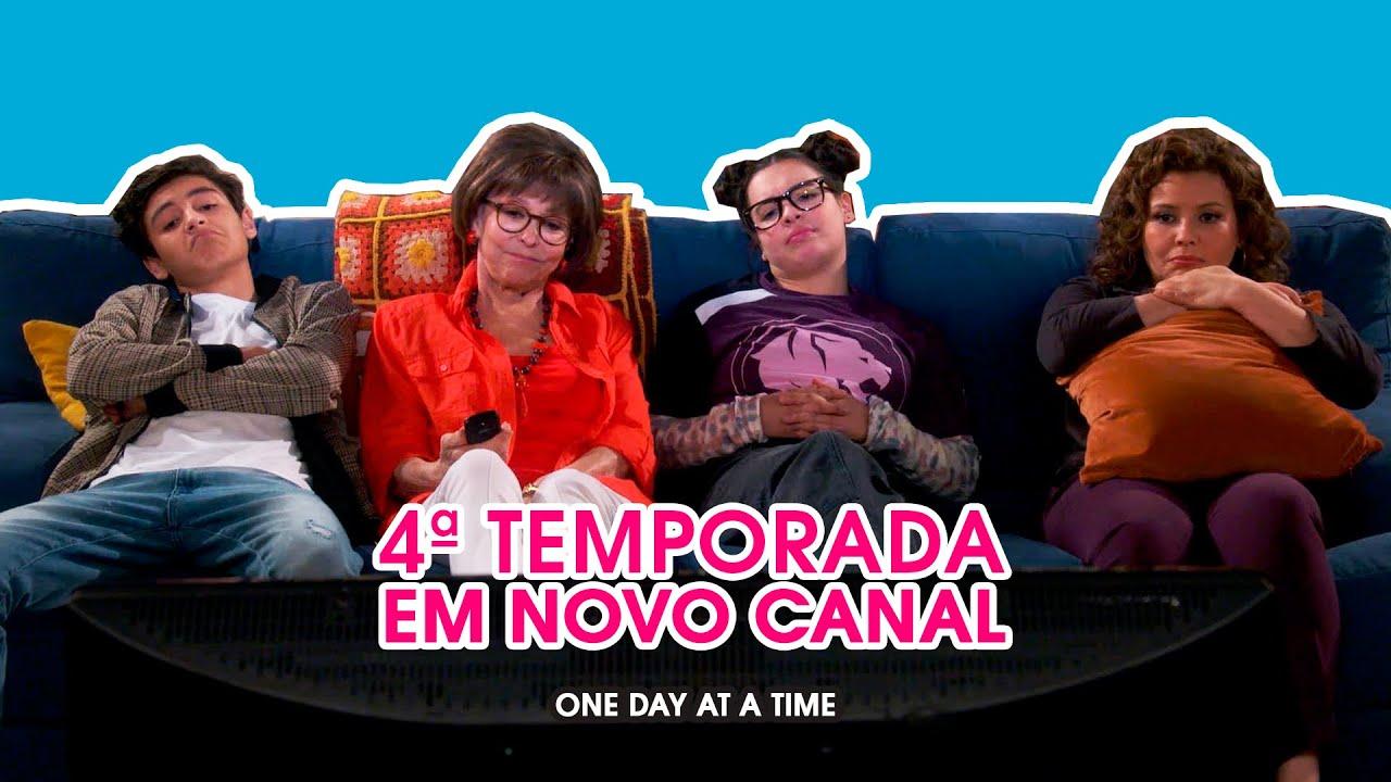 Download One Day At a Time - 4ª temporada em novo canal   All POP Stuff