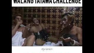 Walang Tatawa Challenge - Gay Version 2017