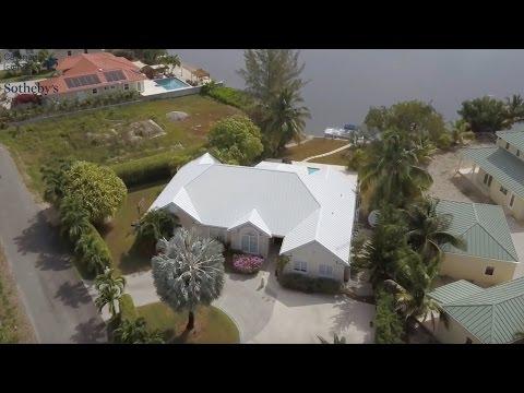REDUCED! | Patrick's Island Executive Villa | Cayman Islands Sotheby's Realty | Caribbean