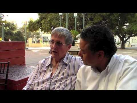 Nancy Sidebotham & Ken Houston Talk Oakland Mayors Race
