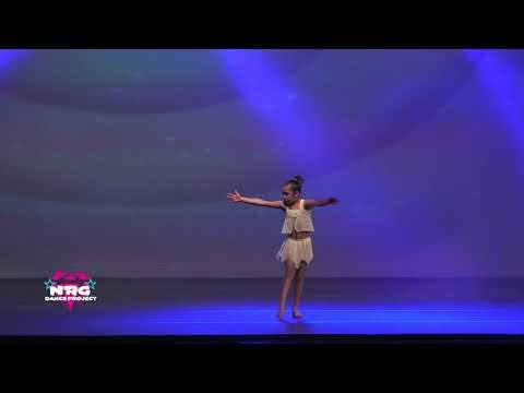 Trust in you(by Lauren Daigle) Dance Solo by Unique Sofia Ashton