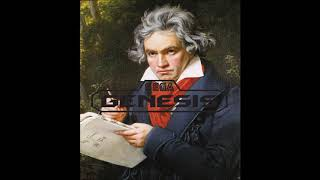 Beethoven Symphony 6, Movement 4 with Genesis Soundfont