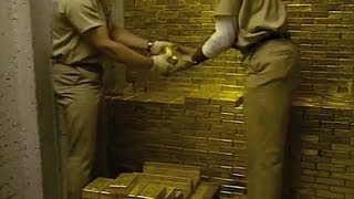 Gold Prices Gridlocked Ahead of FOMC Minutes