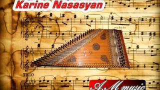 Karine Nasasyan - Shalakho  /qanon /
