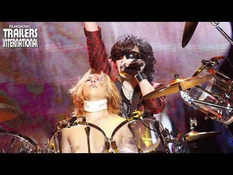 WE ARE X - a transcendent rock & roll story about X Japan | Official Trailer [HD]