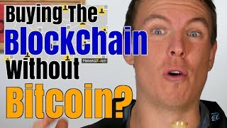 Investing Into The Blockchain Without Bitcoin? | Season 1 Episode 187