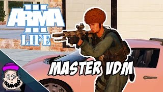 Arma 3 Arma Life Roleplay - Master VDM'er