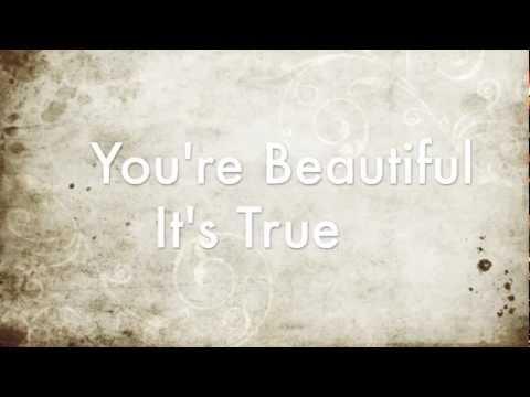 You're Beautiful James Blunt-- Lyrics