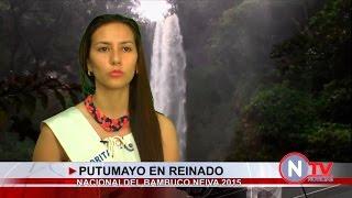 NTV Noticias 12 Junio 2015 - Mocoa Putumayo