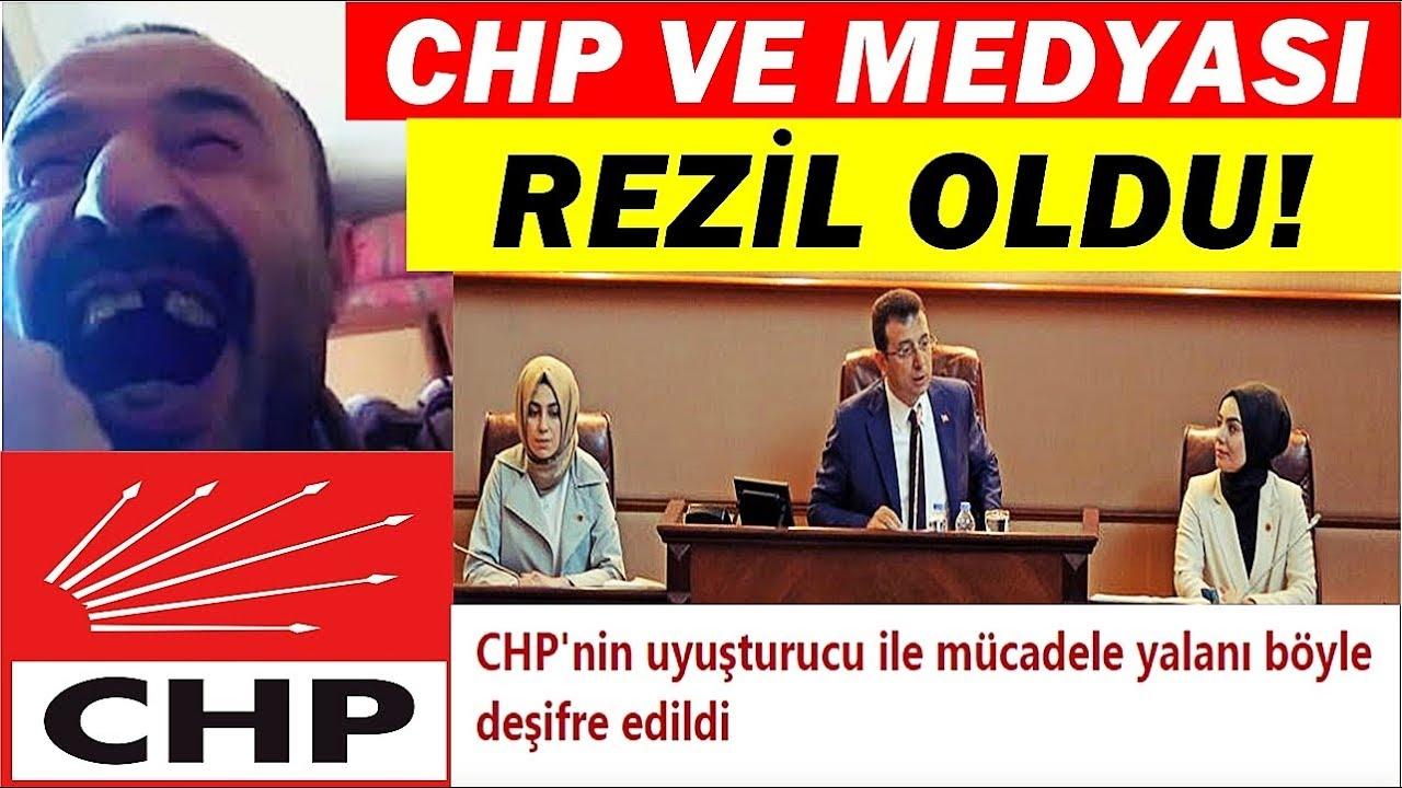 CHP ve Medyası Rezil Oldu! #herşeyçokgüzelolacak   Ekrem İmamoğlu