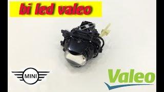 Led модуль valeo