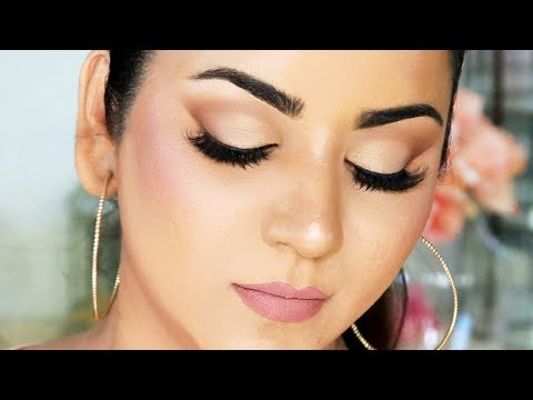 MILANI: 1 Brand Makeup Tutorial (Soft Glam Look) thumbnail