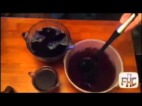 secret santa shagbark hickory syrup youtube