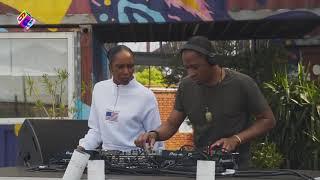 DANYKAS DJ B2B DJ Satelite - V…