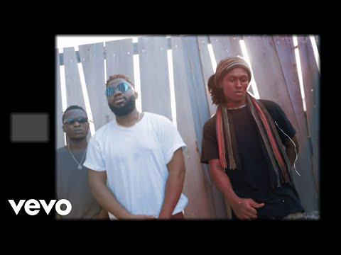 Magnito - EDO BOYS [Official Video] ft. Ninety6