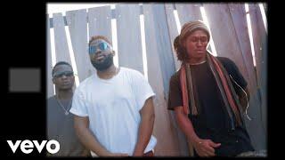 Смотреть клип Magnito Ft. Ninety6 - Edo Boys