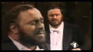 Luciano Pavarotti - Milan 1983
