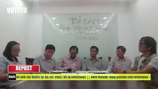 Tiết lộ mới nhất của luật sư Trần Vũ Hải về vụ án điểm ngành tư pháp