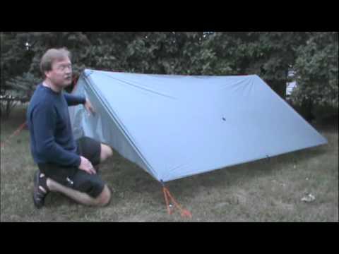 Canopy Tent Setup  sc 1 st  YouTube & Canopy Tent Setup - YouTube