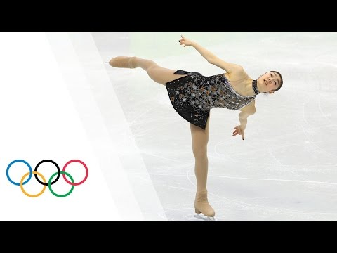 Yuna Kim  - Short Program - Ladies' Figure Skating | Vancouver 2010