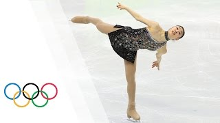 Yuna Kim  - Short Program - Ladies